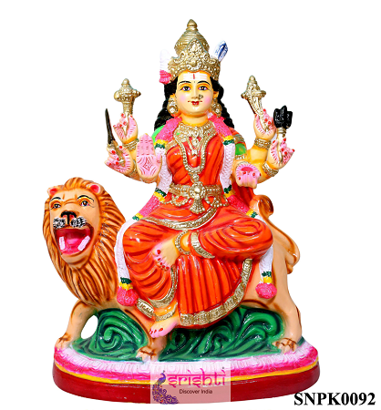 SNPD-Durga-24 Inches  USA & CANADA