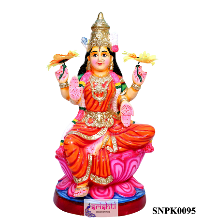 SNPD-Lakshmi-12 Inches  USA & CANADA