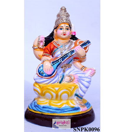 SNPD-Saraswathy-12 Inches  USA & CANADA