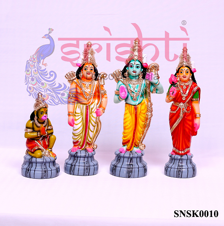 SNKD-Ramar Set-11 Inches  USA & CANADA