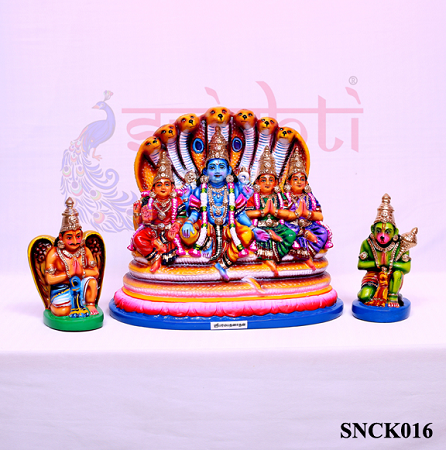 SNKD-Sri Paramapathanathar Set