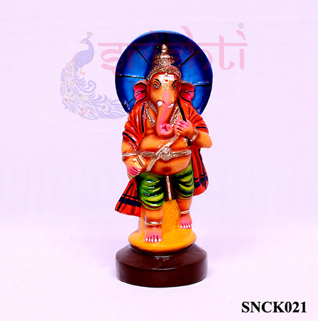 SNKD-Umbrella Ganesha USA & CANADA