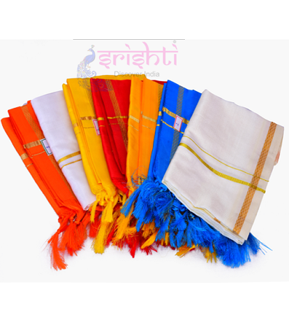 SPAU-Silk Bit Assorted Color-M01 USA & CANADA