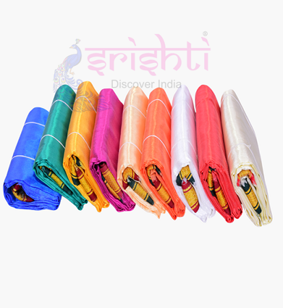 SPAU-Silk Bit Assorted Color-M02 USA & CANADA