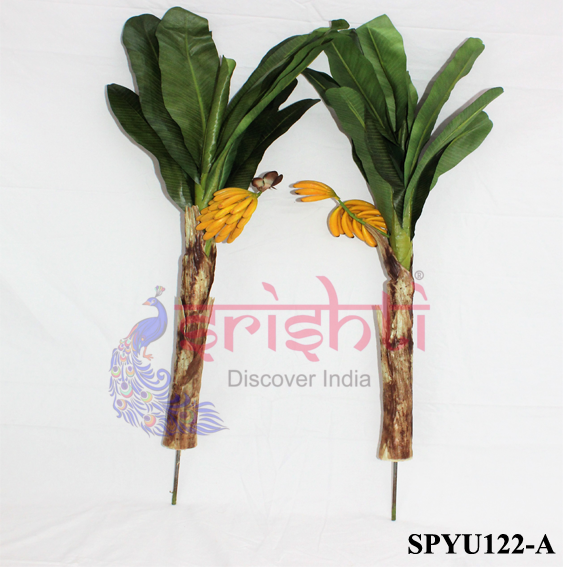 SPAU-Artificial Banana Tree Pair-M02