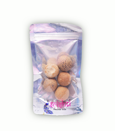 SPAU-White Betel Nuts-Whole USA & CANADA