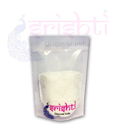 SPAU-White Rangoli Powder
