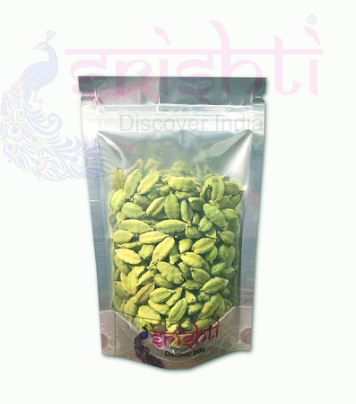 SPAU-Cardamom Whole USA & CANADA