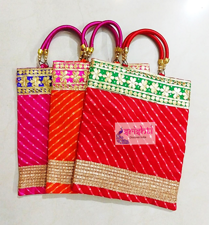 SJBK-Assorted Fancy Gift Bags-M01 USA & CANADA