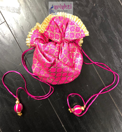 SJBK-Fancy Potli Bag-M01 USA & CANADA