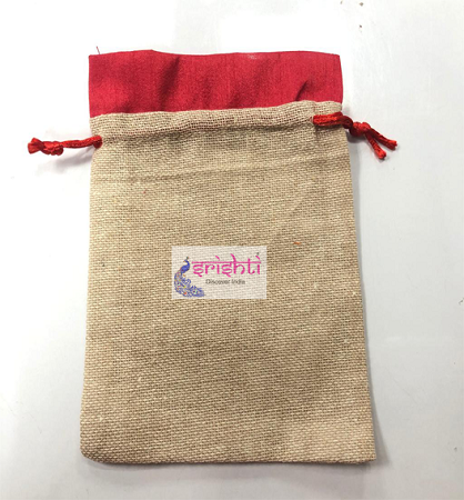 SJBK-Plain Potli Bag-M02 USA & CANADA