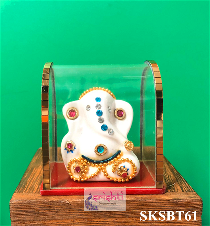 SKRG-Ganesha Covered with Glass-M05 USA & CANADA