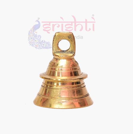 SKBU-Brass Door Bell-M02 USA & CANADA