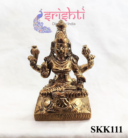 SKPU-Bronze Thaayar-2.5 Inches-M02 USA & CANADA