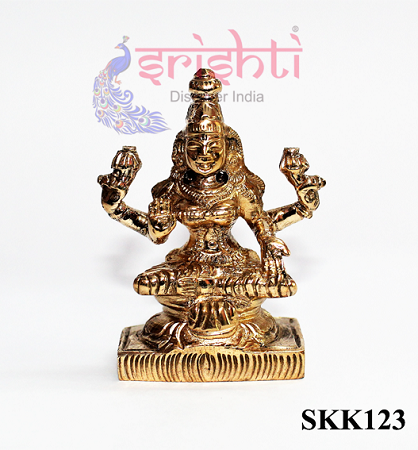 SKBU-Bronze Thaayar-2.2 Inches-M01 USA & CANADA