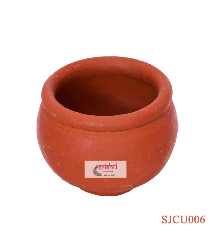 SSCU-Clay Bowl Model 3 USA & CANADA