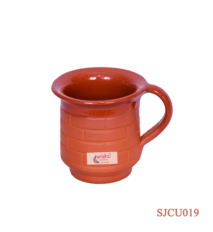 SSCU-Clay Coffee Cup Model 3 USA & CANADA