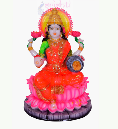 SDGU-Lakshmi-13 Inches USA & CANADA