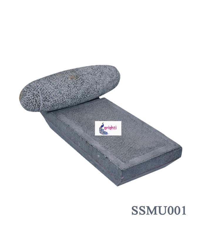 SSSU-Spices Grinding Stone Model 1