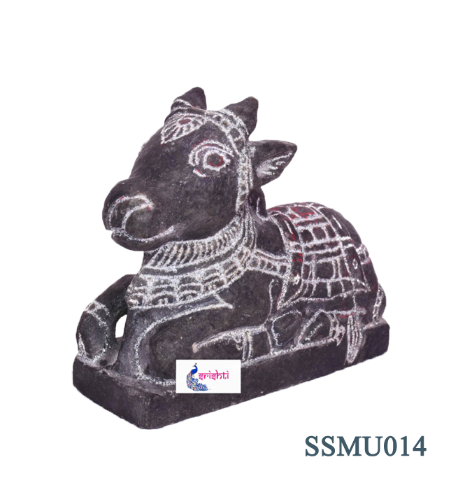 SSSU-Black Stone Nandhi Model 1