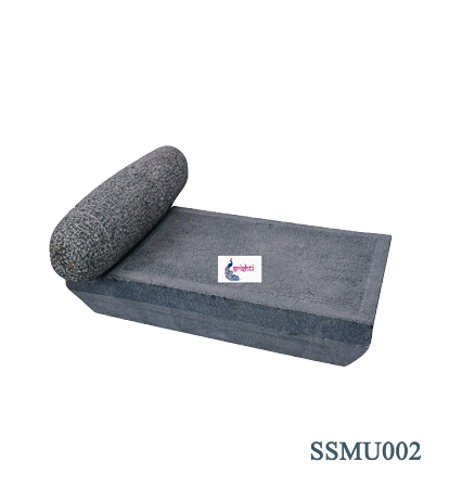 SSSU-Spices Grinding Stone Model 2 USA & CANADA