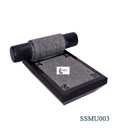 SSSU-Spices Grinding Stone Model 3 USA & CANADA