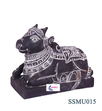 SSSU-Black Stone Nandhi Model 2 USA & CANADA