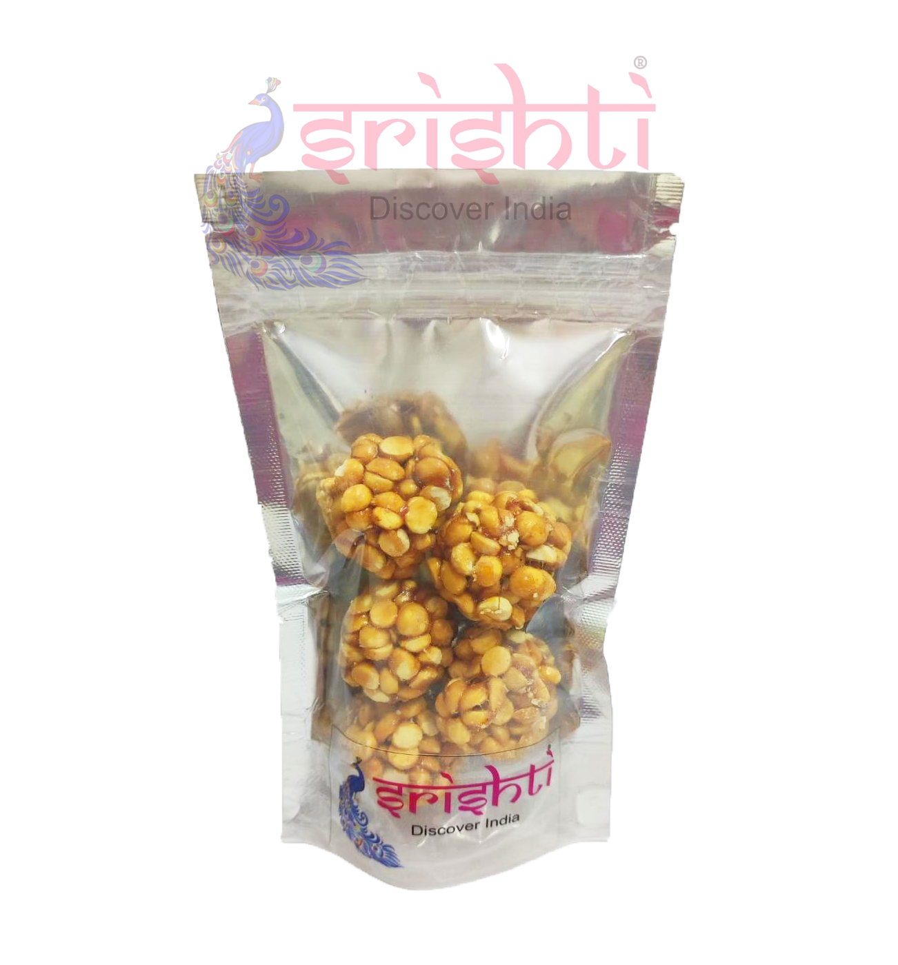 SRSS-Pottukadalai Urundai (Pack of 5)