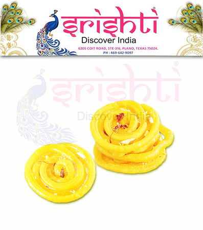 SRSS-Fresh Sweets Jalebi USA & CANADA