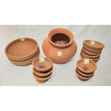 SURW-Paligai Pot Set USA & CANADA