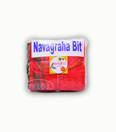 SPAU-Navagraha Bit (9 pieces)-Small USA & CANADA