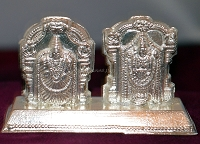 Srinivasar and Thayar Idol USA & CANADA