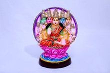 Gayathri Devi 12 inches USA & CANADA