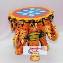 Decor Elephant Stool USA & CANADA