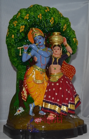 SNGD-Krishna and Radha  USA & CANADA