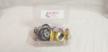 SPAU-New Born Baby Kit Set USA & CANADA