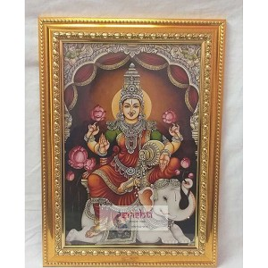 Assorted God Gold Photo Frames (SPF004)