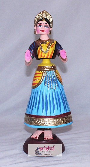 Dancing Doll -Raja (M2)