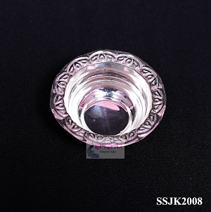SSSG-Pure Silver Cup-7 Gms (SSJK2008)