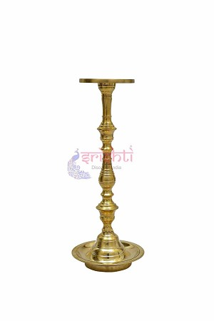 SKBU-Brass Multipurpose stand-15 Inches (SKK190)