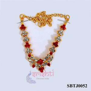 SHTJ-Necklace-M03 (SBTJ0052)