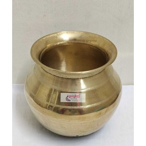 SPAU-Bronze Pot (SPYU119)